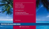 Books to Read  Comprehensive Criminal Procedure: 2015 Case Supplement  Full Ebooks Most Wanted