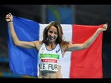 Athletics | Women's 400m - T44 Final  | Rio 2016 Paralympic Games