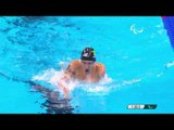 Swimming | Men's 200m IM SM6 final | Rio 2016 Paralympic Games