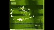 Muse - Fillip, Nantes L'Olympic, 11/07/1999