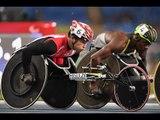 Athletics | Men's 1500m - T54 Round 1 heat 1 | Rio 2016 Paralympic Games