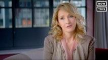 JK Rowling Announced Five 'Fantastic Beasts' Films