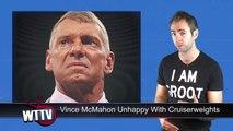 Vince McMahon Unhappy With WWE Cruiserweights! Paige Reveals Wrestling Return... | WrestleTalk News