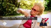 Bernadette Chirac se confie sur les infidélités de Jacques Chirac