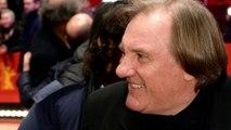 Gérard Depardieu : son hommage bouleversant à Guillaume en chanson