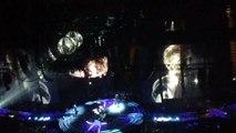 Muse - Dead Inside, London O2 Arena, 04/03/2016