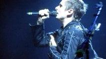 Muse - Dead Inside, Belfast SSE Arena, 04/06/2016