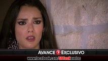 La novia de Salvador tiene miedo de perder al amor de su vida.