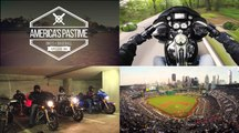 America's Pastime: Motorcycles and Baseball—Episode 4: Pittsburgh