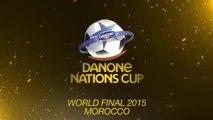 Danone Nations Cup Finale Monde - Teaser de l'édition 2016