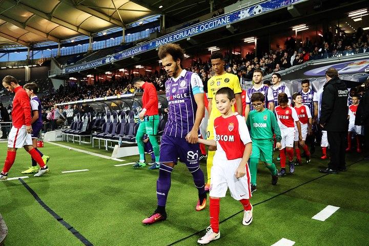 Le Résumé de TFC/Monaco, 9ème journée de L1