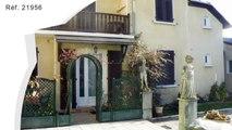 A vendre - Maison - BAGNERES DE BIGORRE (65200) - 10 pièces - 240m²