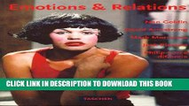 [PDF] Emotions   Relations: Nan Goldin, David Armstrong, Mark Morrisroe, Jack Pierson,
