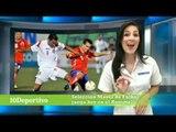 Avances Noticias Viernes 11