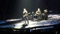 Muse - Dead Inside, London O2 Arena, 04/12/2016
