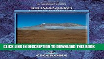 [PDF] Kilimanjaro: A Trekker s Guide (Cicerone Mountain Walking S) Popular Online