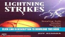 [PDF] Lightning Strikes: Staying Safe Under Stormy Skies Popular Collection