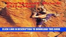 [PDF] Portland rock climbs: A climber s guide to northwest Oregon Popular Online