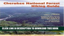 [PDF] Cherokee National Forest Hiking Guide (Outdoor Tennessee Series) Full Online