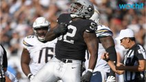 Raiders Move To Vegas Seems Likely