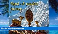 Books to Read  Nepal - A magical journey: (Photo book, Photo album, Photo gallery, Travel book,