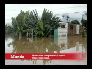 Panamá América - Avances 20/Octubre/2011