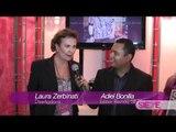 ENTREVISTA para SIE7E - Laura Zerbinati