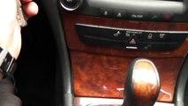 Mercedes E500 W211 387 PS Acceleration 80 - 260 (160mph) - video