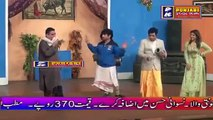 Naseem Vicky, Nasar Chanyoti,Skhawat Naz & Komal Naz Full Commedy Stage Drama & Qwali 23 Video