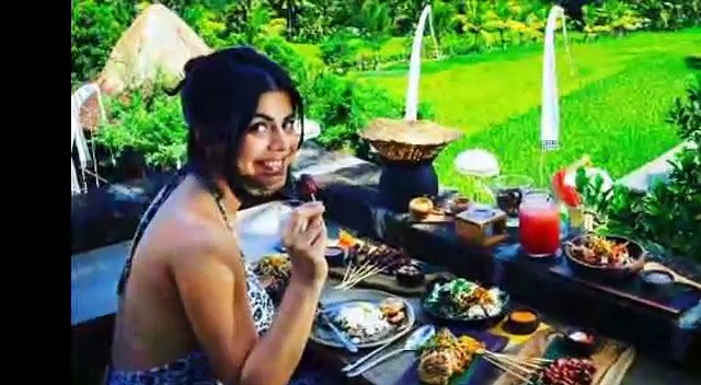 Shenaz Treasury Travelling Around World Video