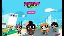 Powerpuff Yourself | Powerpuff Girls | Cartoon Network