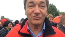 Les skippers du Vendée Globe livrent leurs impressions