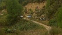 AUTO - WRC - Rallye de Catalogne : Pas de cadeau pour Ogier