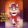 My talking Tom Punjabi ik kudi Punjabi very funny video Part 2
