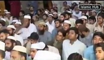 Emotional Story Of Christ Prophet Hazrat Isa A.S and A Lion Maulana Tariq Jameel Bayyan