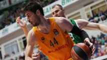 [HIGHLIGHTS] BASKET (Euroleague): Unics Kazan – FC Barcelona Lassa (63-69)