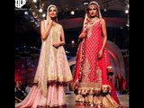 Latest Pakistani Designers Bridal Dresses 2016