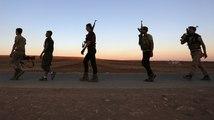 Son Dakika! Reuters Duyurdu: Dabık'a Operasyon Başladı