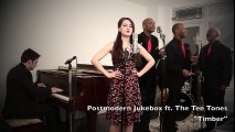---Timber - Vintage 1950's Doo Wop Pitbull -_ Ke$ha Cover