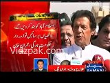 Talal Chohdry replies Imran Khan in harsh words after the press conference of Imran Khan