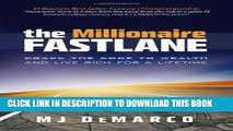 [Read PDF] The Millionaire Fastlane: Crack the Code to Wealth and Live Rich for a Lifetime.