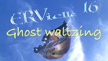 """""""Ghost waltzing"""" (ERVielle16)"""