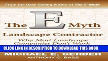 [PDF] The E-Myth Landscape Contractor Popular Online