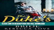 [DOWNLOAD PDF] Romance: Regency Romance: The Duke s Pregnant Bride (Historical Regency Romance)