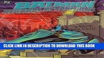 [PDF] Batman: Strange Apparitions (Batman Beyond (DC Comics)) [Full Ebook]