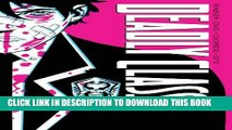 [DOWNLOAD] PDF BOOK Deadly Class Deluxe Edition: Noise Noise Noise Collection
