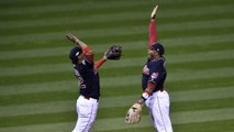 CBS Sports: Indians Take 1-0 ALCS Lead