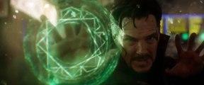 Doctor Strange – Doctor Strange – Nuevo spot con Benedict Cumberbatch mostrando todo su poder