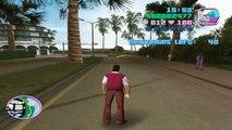 GTA Vice City Mission #10 - Road Kill (GTA Vc Mission)