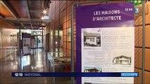Découverte : une exposition sur l'habitat des Trente Glorieuses à Guebwiller
